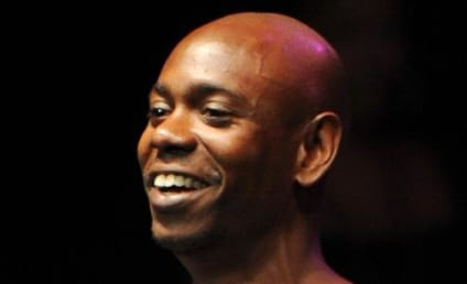 Dave Chappelle Heckled, Lectures Crowd, Walks Off Stage at Comedy Show