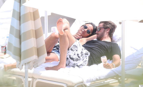 Chloe Bartoli: Scott Disick Side Piece Actually His Ex-Girlfriend!