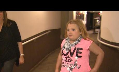 June Shannon: Slammed By The Doctors For Honey Boo Boo's Eating Habits