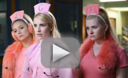 Watch Scream Queens Online: Check Out Season 2 Episode 1