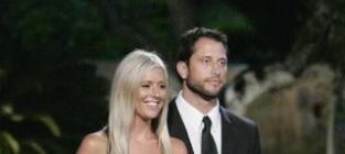 David Good and Natalie Getz Win Bachelor Pad!