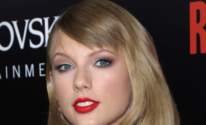 Taylor Swift Snags Major Movie Role