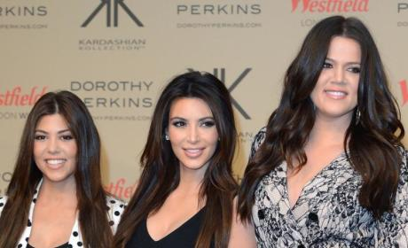 Kim Kardashian Wants Off Reality TV?