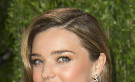 Miranda Kerr: Fired By Victoria's Secret?