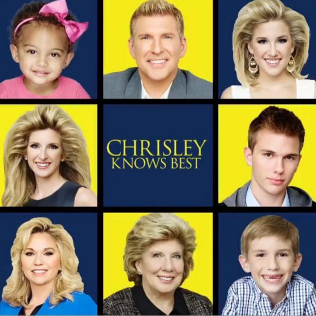 new season of chrisley knows best autos post