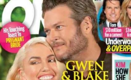 Blake Shelton and Gwen Stefani: Married?!