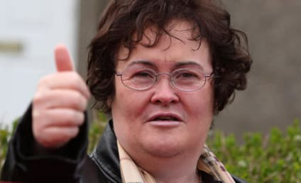 Susan Boyle Covers Depeche Mode: Listen Now!