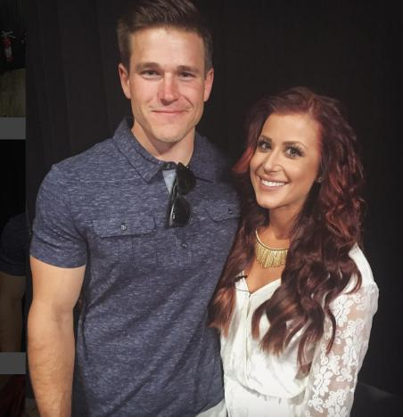 Cole DeBoer and Chelsea Houska