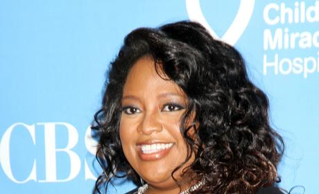 Sherri Shepherd on Jeff Tarpley: I Have Ex-Husband Sex Photos!