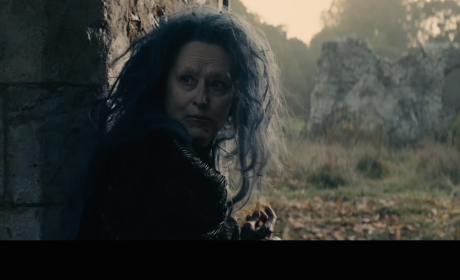 Into the Woods Trailer: Where's the Music?