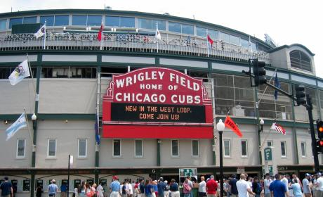 Wrigley Field Renovations to Include Electronic Scoreboard, Monumental Facelift
