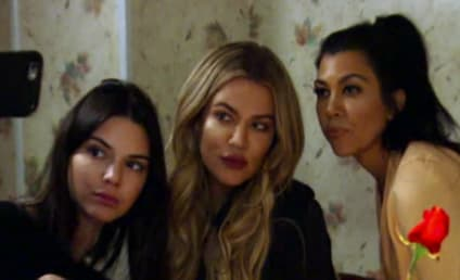"KUWTK Preview: Kim Throws Shade, Tells Kourtney She's ""Not Special"""