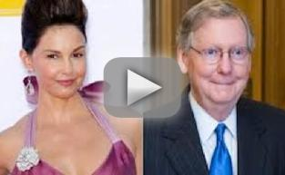Ashley Judd Leaked Tape