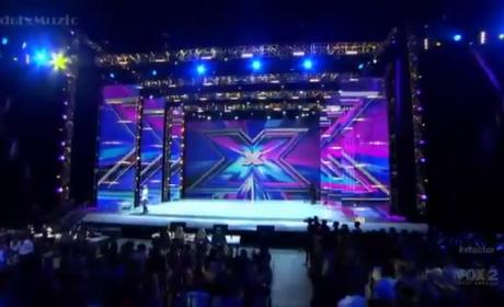 Tate Stevens: A Journey to The X Factor Title