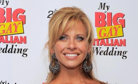 Dina Manzo: Returning to The Real Housewives of New Jersey?