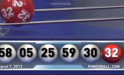 Powerball Winning Numbers Drawn, Three Grand Prize Winning Tickets Claimed