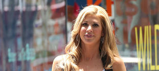 """Alexis Bellino May Return to The Real Housewives of Orange County After """"Soul-Searching"""""""