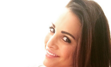 Andi Dorfman on Josh Murray Breakup: MORE CLOSET SPACE FTW!