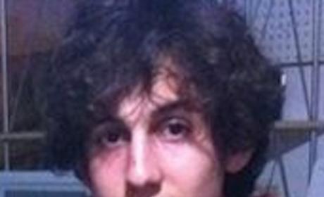 Dzhokhar Tsarnaev Image