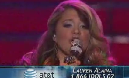 Did Lauren Alaina Top Scotty McCreery?