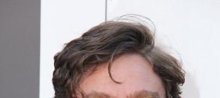 Zach Galifianakis Close Up