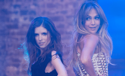 "Anna Kendrick, Jennifer Lopez Show Off ""Booty,"" Defeat John Krasinski in Epic Lip Sync Battle"
