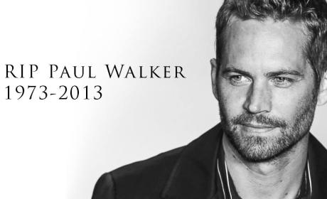 Remembering Paul Walker (1973-2013)