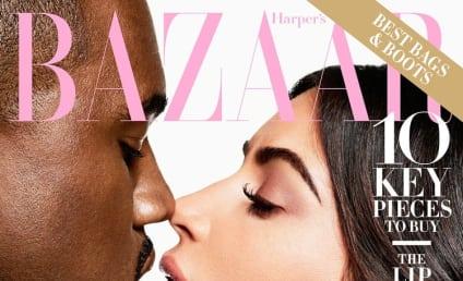 Kim and Kanye Talk Boobs, Cocks and More!