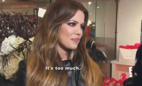 Kylie Jenner Lip Injections: Konfirmed by Khloe?!?