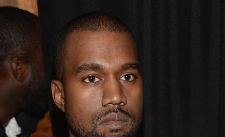 Kanye West to Lawyer: What if Drones Electrocute My Daughter?!?