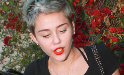 Miley Cyrus Platinum Hair: Love It or Loathe It?