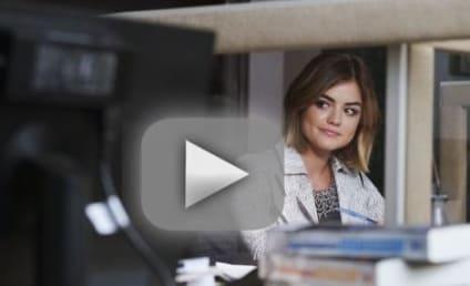 Pretty Little Liars Season 6 Episode 12 Recap: Got a Secret, Can They Keep It?