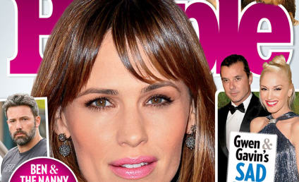 Christine Ouzounian-Ben Affleck Affair: CONFIRMED By Sources Close to Jennifer Garner