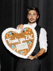 Thanks, Zac