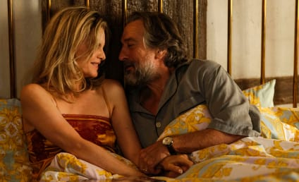 The Family Trailer: Robert De Niro in France