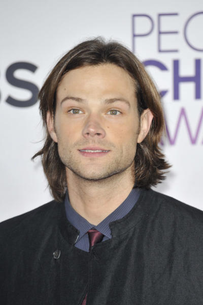 Jared Padalecki Red Carpet Pic