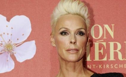 Brigitte Nielsen-Arnold Schwarzenegger Affair Confirmed; Maria Shriver Calls BS on 60 Minutes
