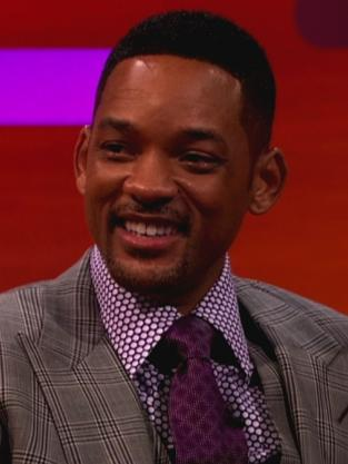 A Will Smith Image