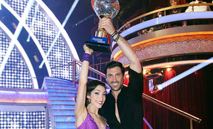 Maksim Chmerkovksiy and Meryl Davis: Are They Together?
