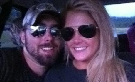 Corey Simms and Miranda Patterson: Expecting First Child!