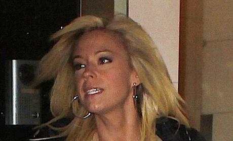 Kate Gosselin Whines: What Will My Family Do?!