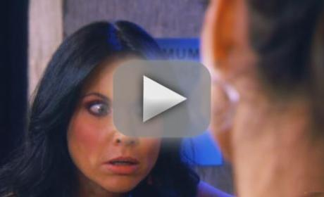 The Real Housewives of Dallas Recap: Mouth O' the South!