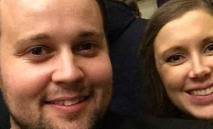 "Anna Duggar: ""Fully, Permanently Committed"" to Josh Duggar Despite Cheating, Lies"