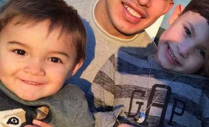 Kailyn Lowry and Javi Marroquin: Who's Getting Custody of Lincoln?