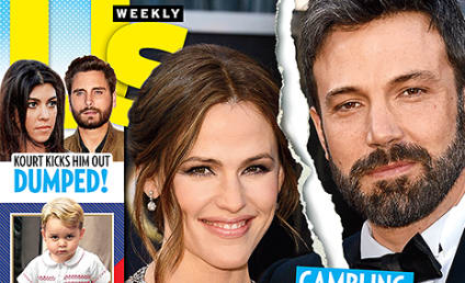 Ben Affleck Cheated on Jennifer Garner, Begged For Forgiveness, Source Claims