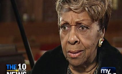 Cissy Houston on Daughter's Death: Nothing I Could Do