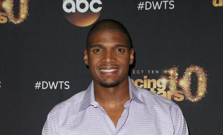 Michael Sam: I am NOT the Only Gay NFL Player!