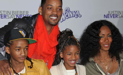Will and Jada Pinkett-Smith Forbid Willow and Jaden From Seeing Kendall and Kylie Jenner?