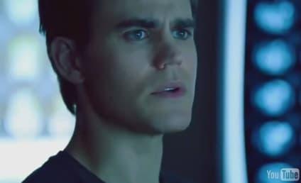 The Vampire Diaries Season 6 Episode 12 Teaser: What Did Caroline Do?!?