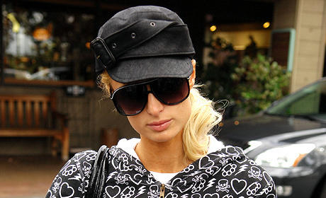 "Paris Hilton: New Show With Brooke Mueller ""Very Dramatic"""
